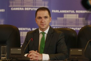 Deputatul PNL Mihai Tararache