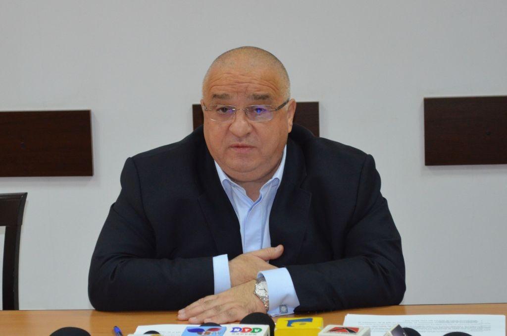 Felix Stroe, director general SC RA