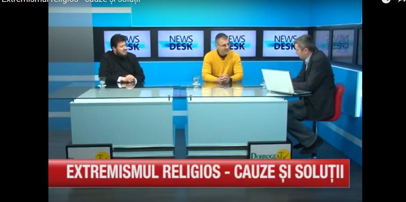 Dobrogea TV