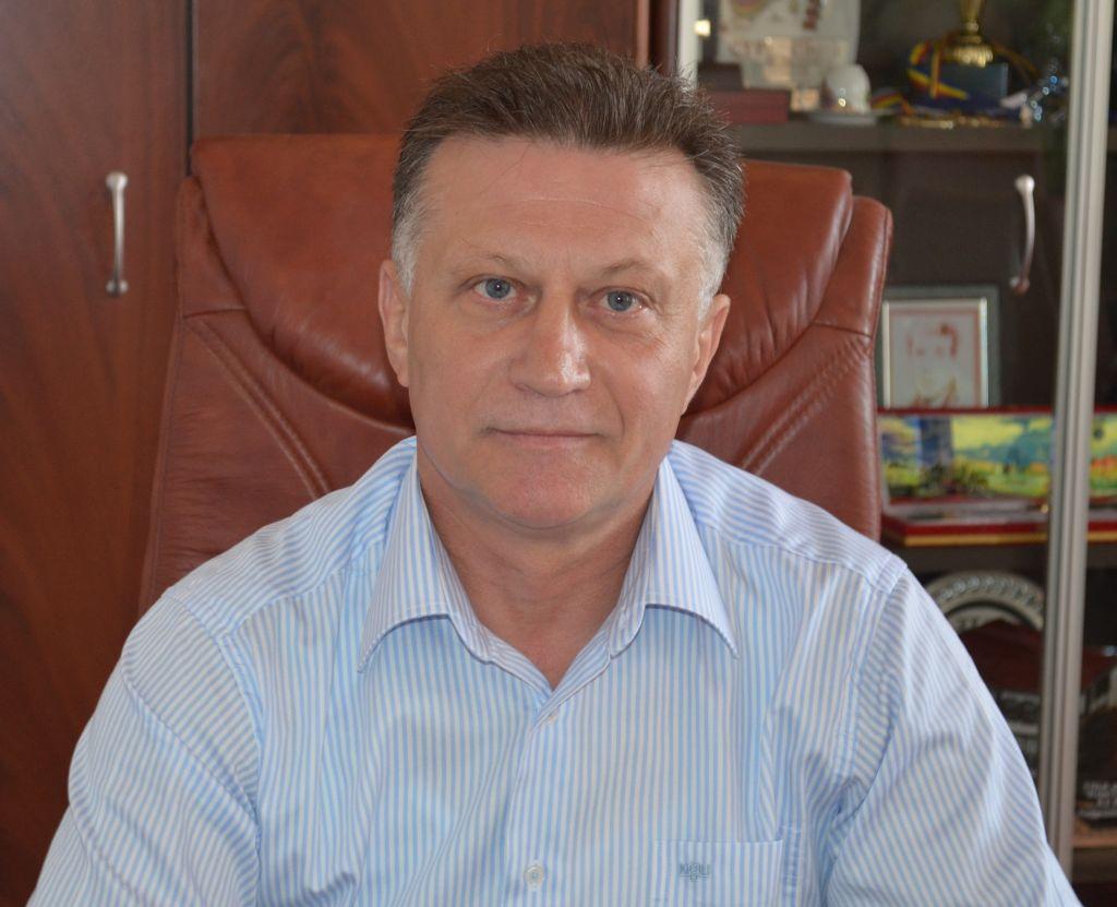 Marian Iordache, primar Medgidia