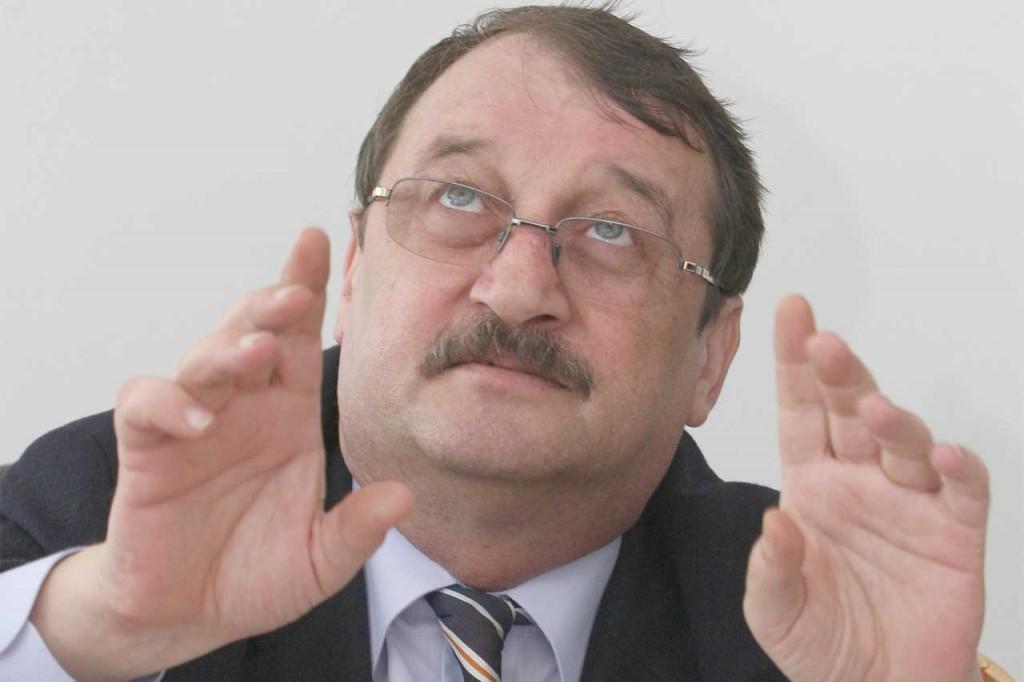 Mircea-Basescu