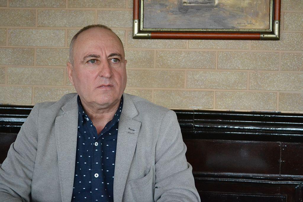 Consilierul local Tudorel Chesoi propune un nou proiect