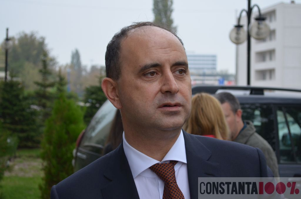 Gabriel Comanescu