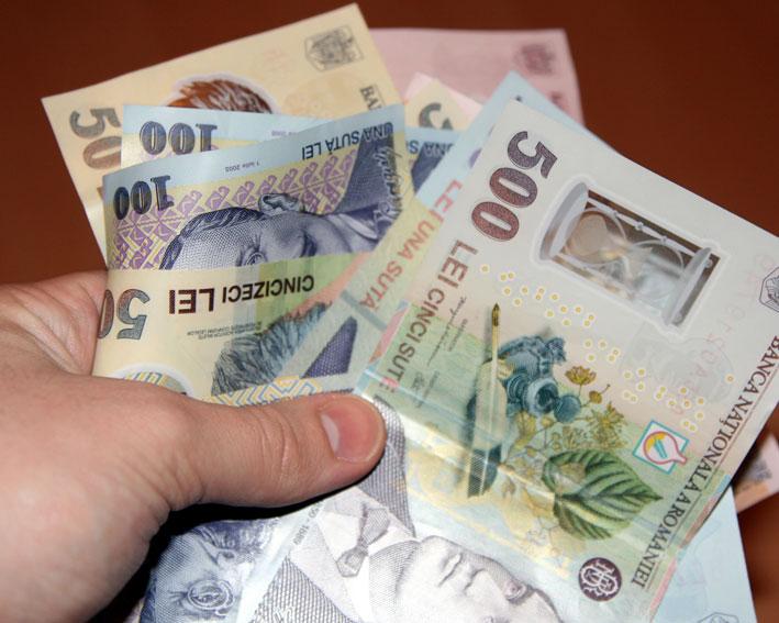 salariu, cod fiscal, Cât câștigă un constănțean