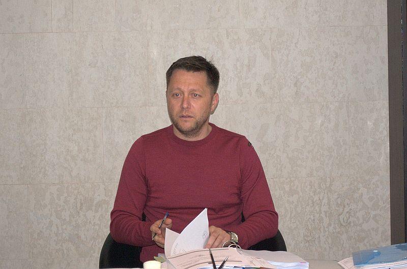 Robert Șerban, Eforie