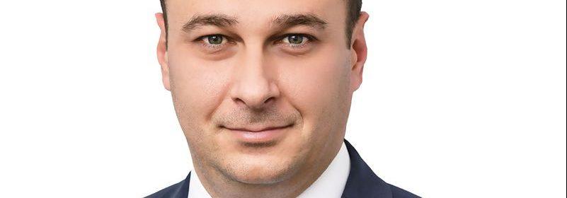 Florin Gheorghe, director RAEDPP Constanța