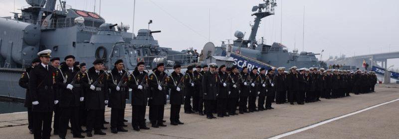 Divizionul 150 Rachete Navale Mangalia