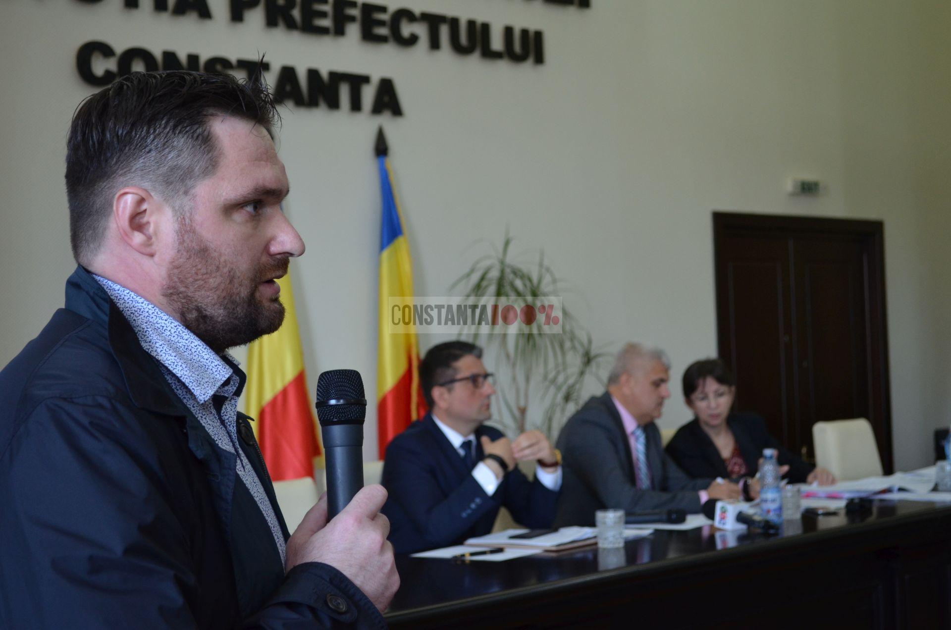 Rudi Stănescu