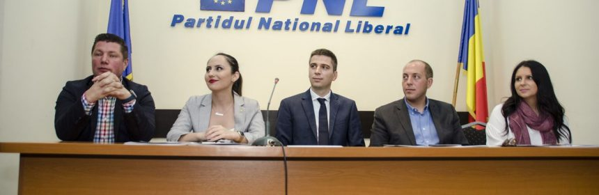 Alegeri TNL Constanta