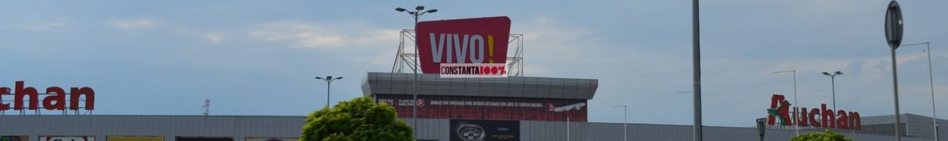 auchan vivo constanta