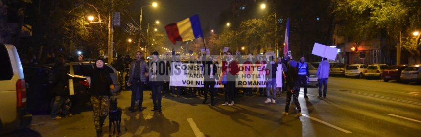 proteste constanta noiembrie 2017