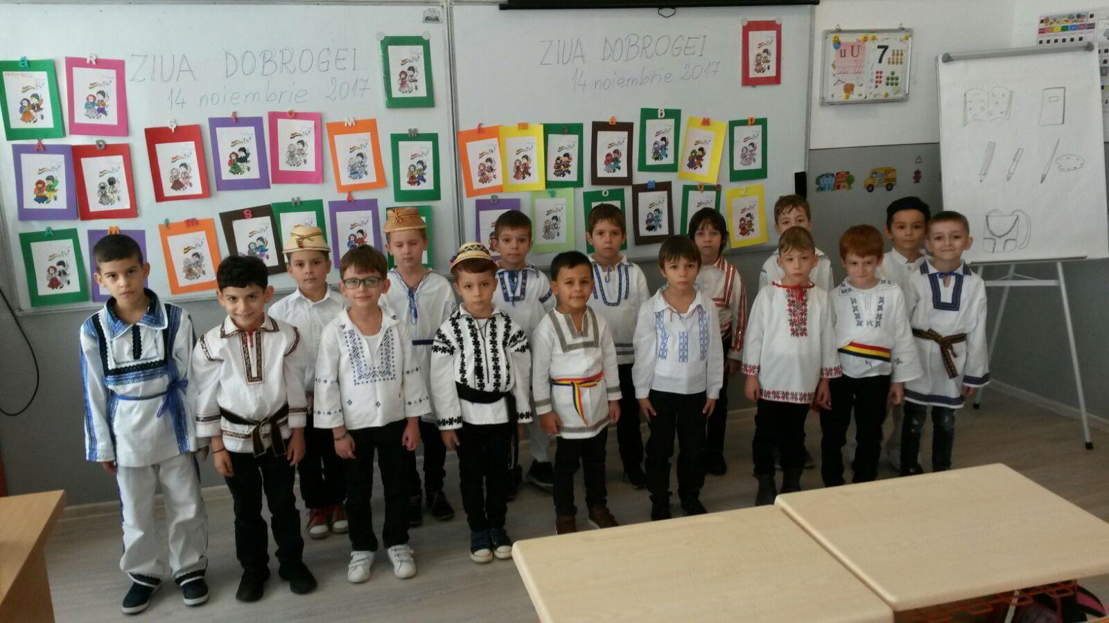 ziua dobrogei scoala gheorghe titeica (1)