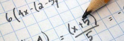 rezultatele concursului de matematică Tomis