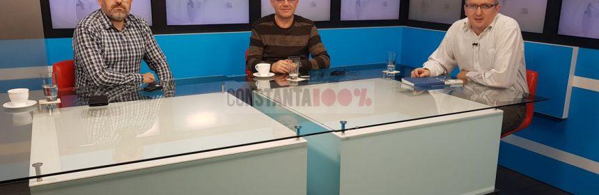 Dumitru Coarna Vasile Zelca Dobrogea TV