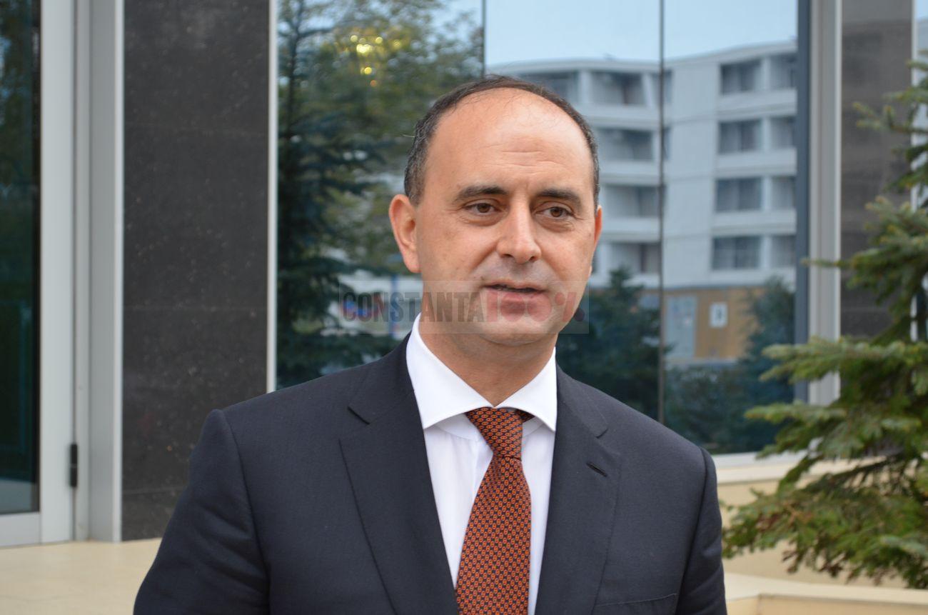 Gabriel Comănescu