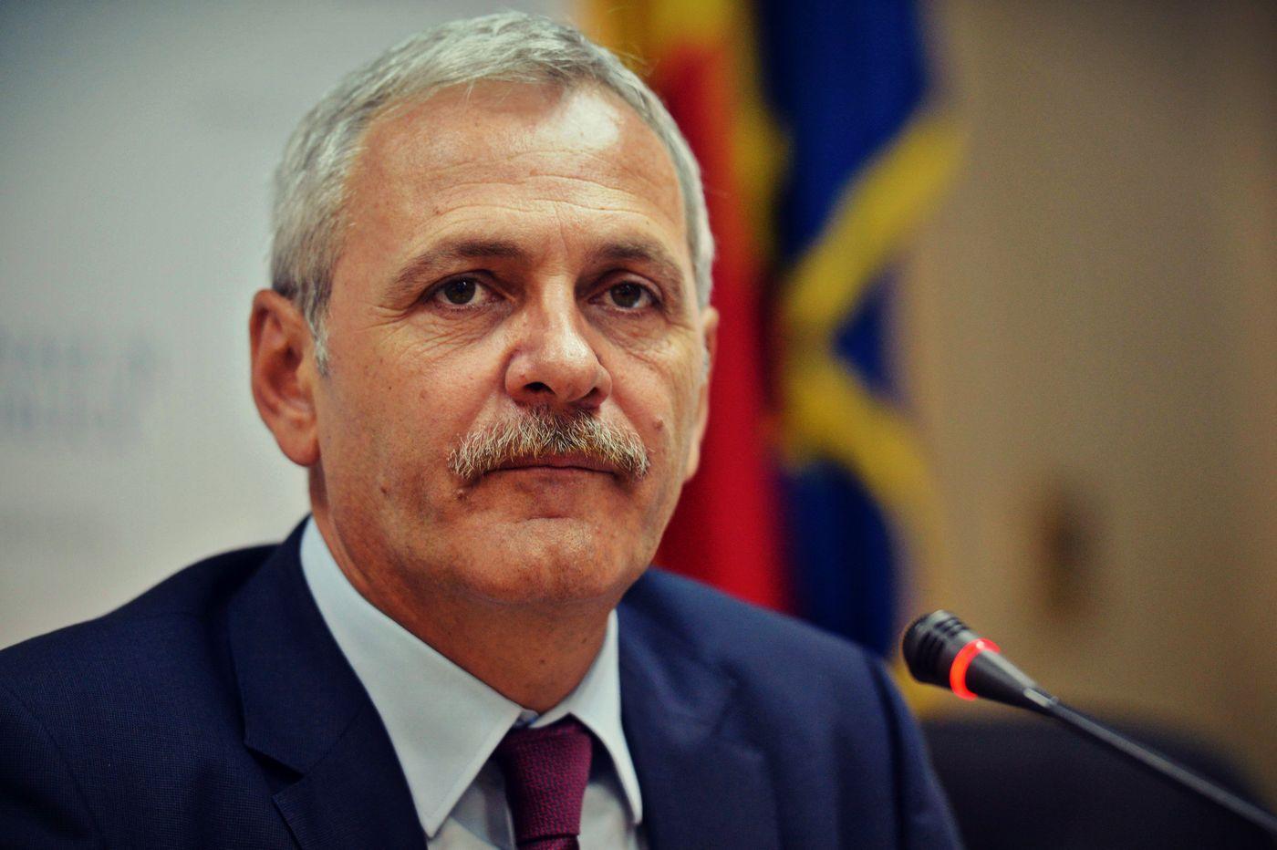 Liviu Dragnea a anunțat lista PSD pentru alegerile ...  |Liviu Dragnea