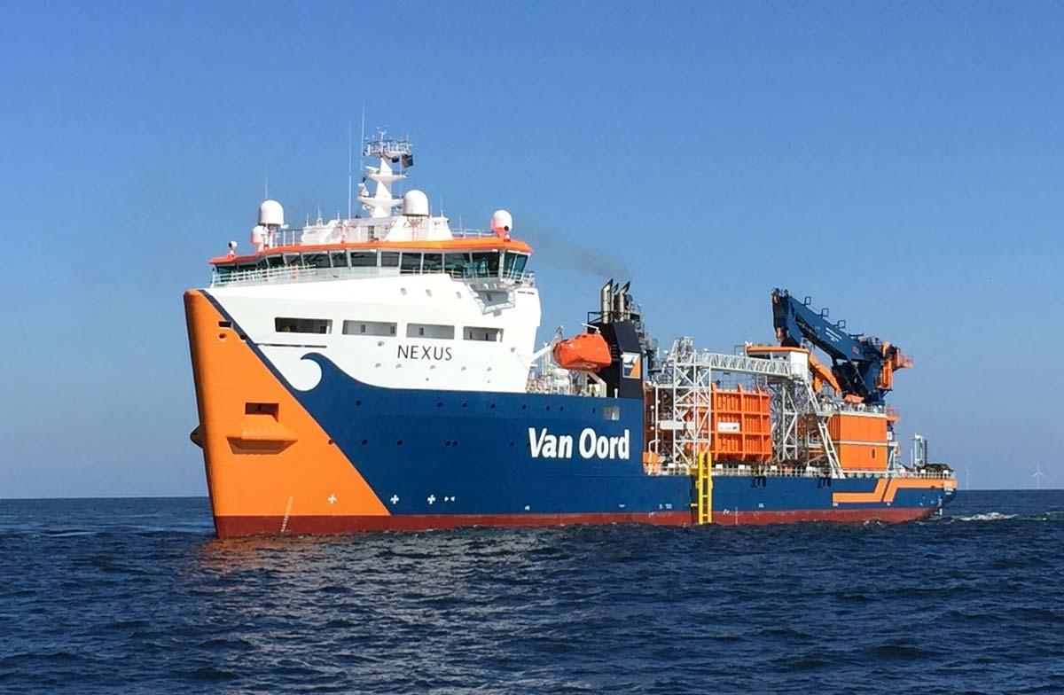 Foto: Vanoord.com