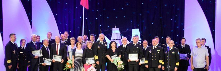 Gala Omul Anului 2017 in Fortele Navale Romane (32)
