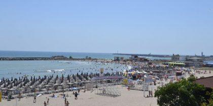 Plaja Mangalia