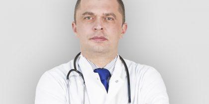 dr. florian stoian