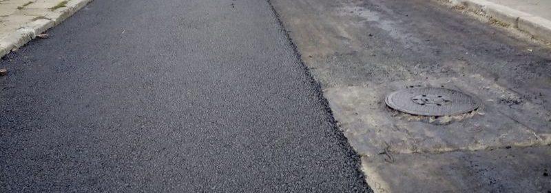 mangalia asfaltari