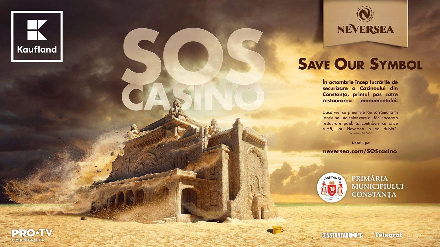 SOS Cazino