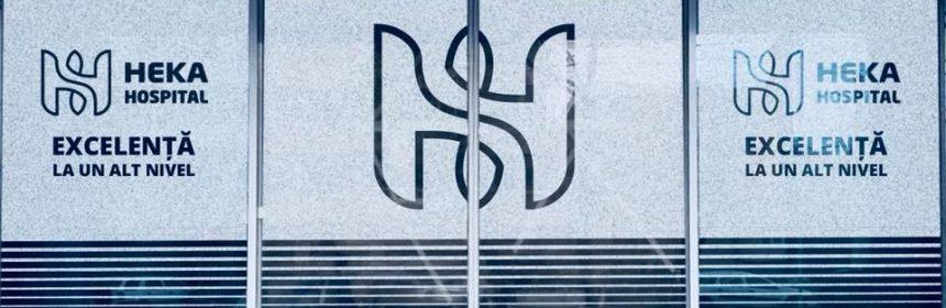 heka hospital