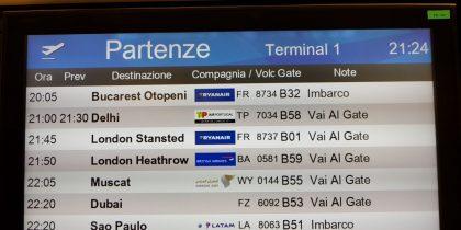 ryanair aeroport milano