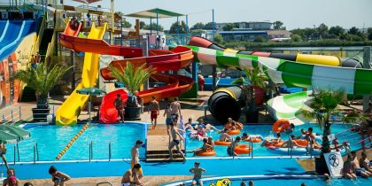 Eforie Aqua Park 3