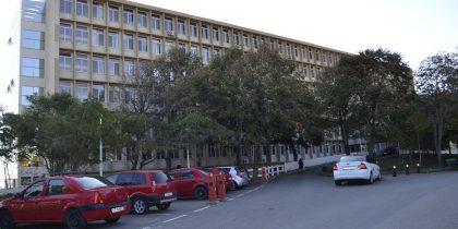 Spitalul Municipal Mangalia