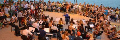Sunset Sea-mphony 2018 - Simfonia Centenarului