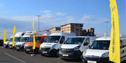 caravana Opel
