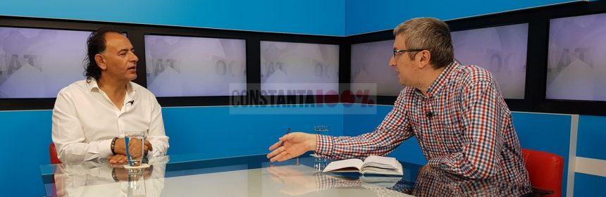 Mohammad Murad Dobrogea TV