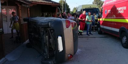 matiz accident