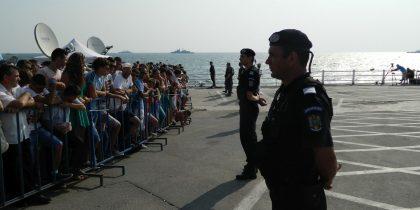 jandarmi ziua marinei