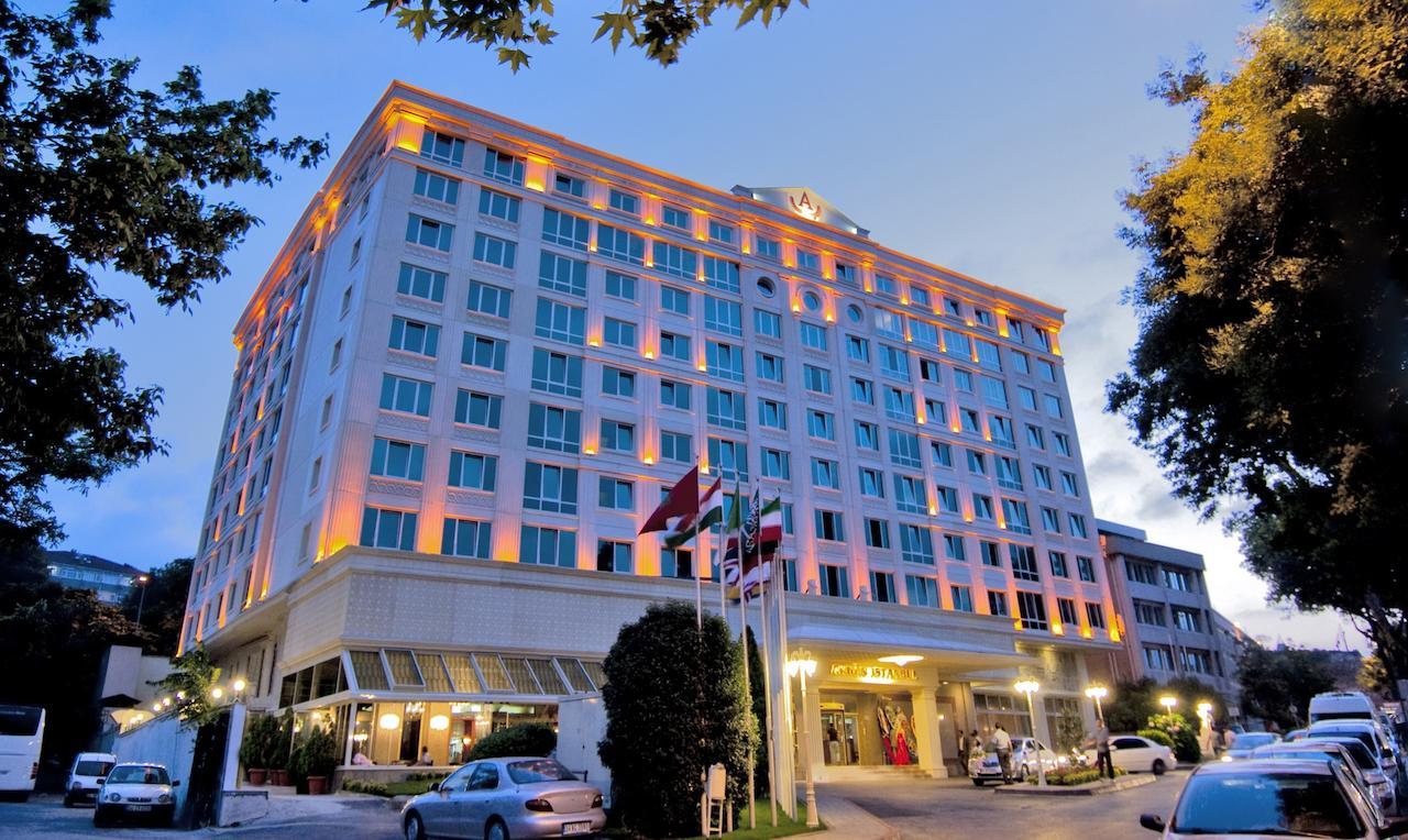 Akgun Hotel