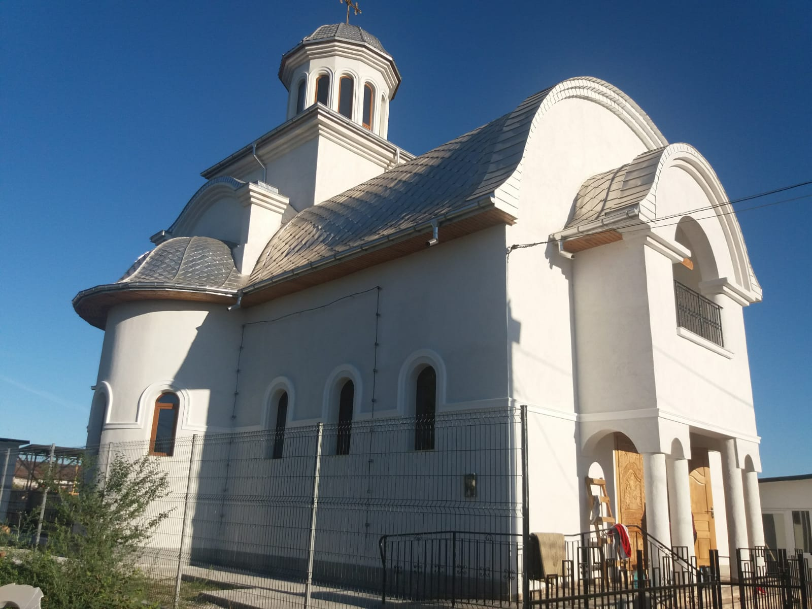 Biserica Peninsula Năvodari