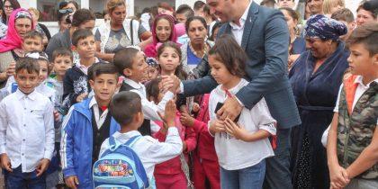 primaria ovidiu, deschidere an scolar 2018