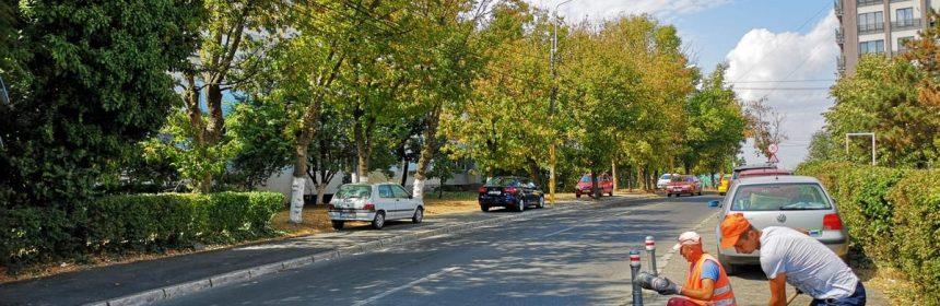 Reabiltare trotuare Mihaileanu (4)
