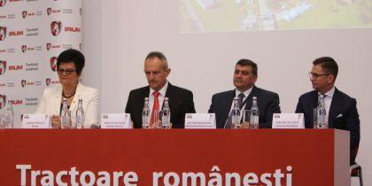 tractoare romanesti