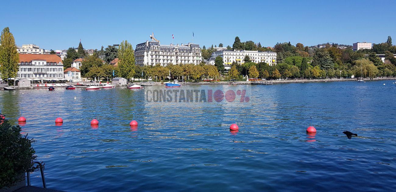 Femeia care cauta colocare Lausanne