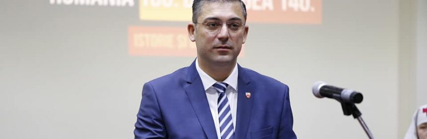 Marius Horia Țuțuianu
