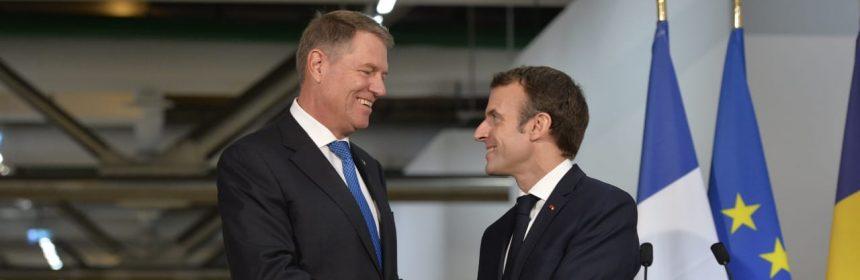 Sezonul România-Franța