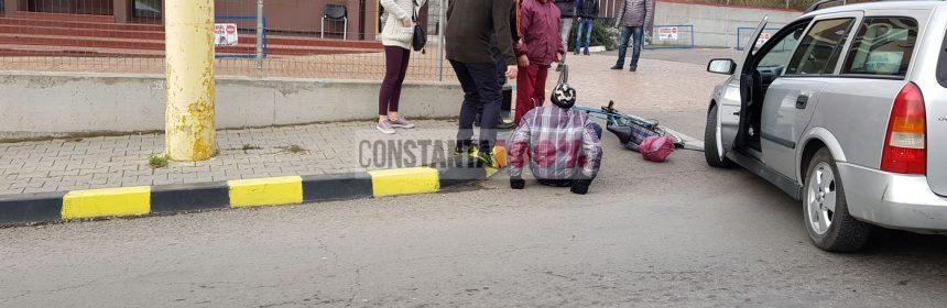 accident rutier ceronav