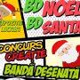 BD Noël-BD Santa