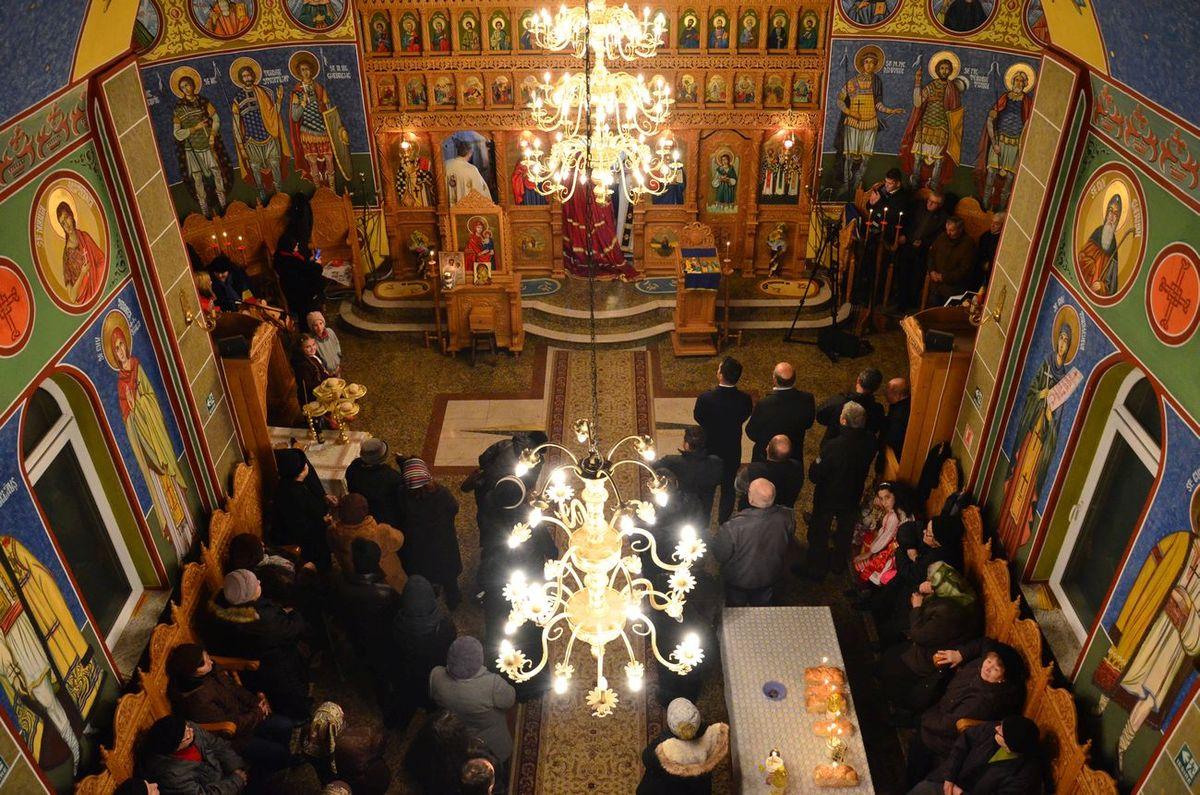 biserica sibioara