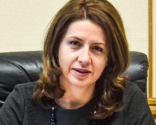 Daniela Șerban director port