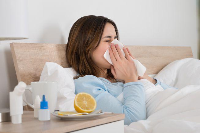 epidemie de gripă românia