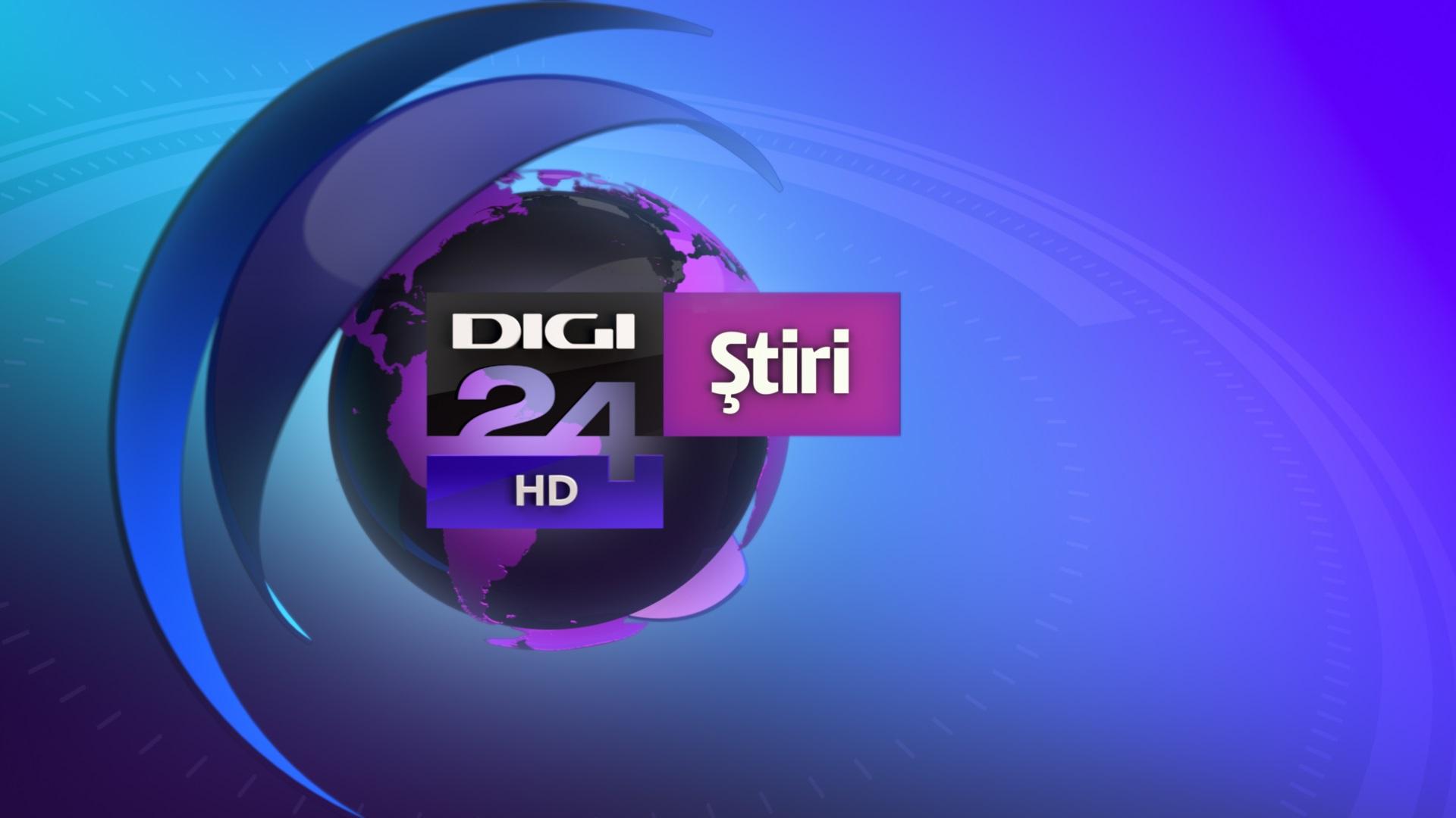 DIGI 24 închide toate studiourile locale