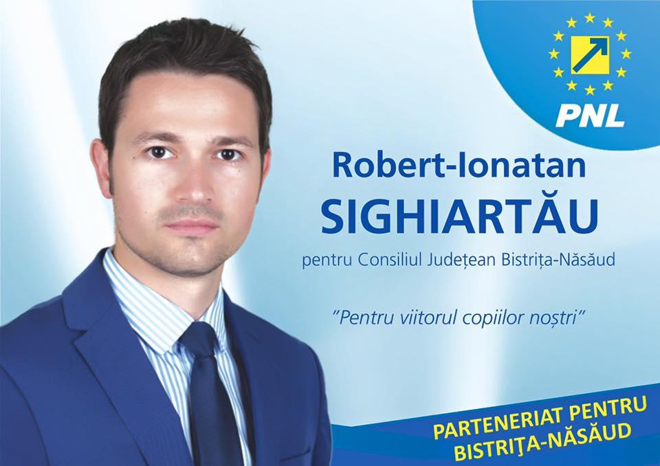 Robert Sighiartău, liberalul care a propus majorarea alocațiilor